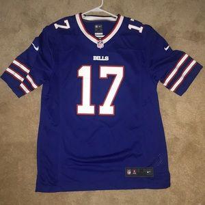 Brand new Buffalo Bills Allen jersey